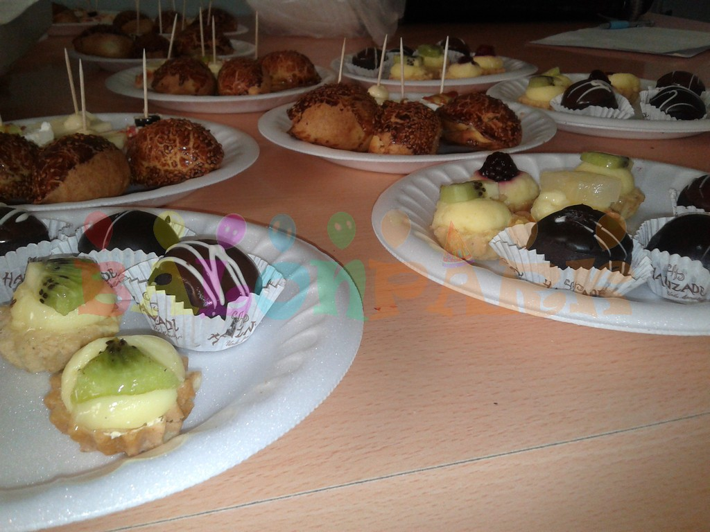 catering servis