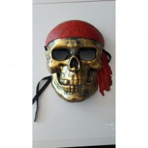 Korsan maske