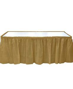 altın masa eteği