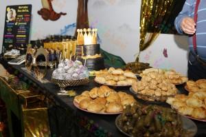 parti masası