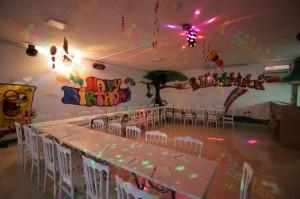 antalya'da doğum günü kutlanacak yerler