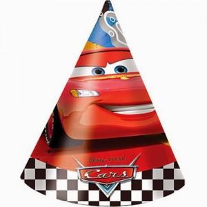 cars şapka