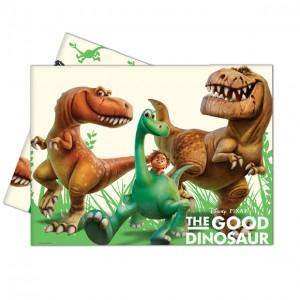 dinozor masa örtüsü