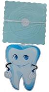 ilk diş mavi