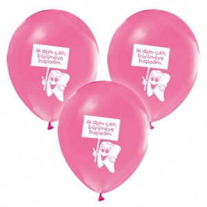 ilk-disim-16-adet-pembe-baskili-balon-dis-bugdayi-kiz-parti-balonlari-2177-750x750