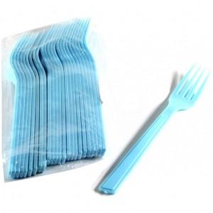 mavi çatal