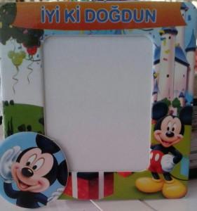 mickey magnet