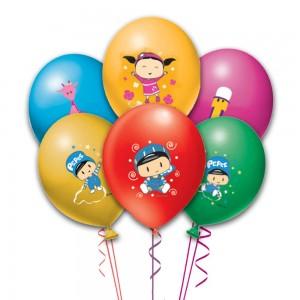 pepe balon