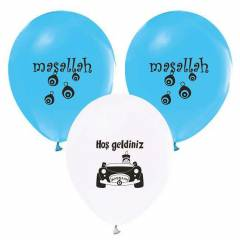 sünnet balon