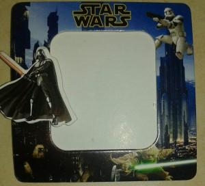 star wars magnet