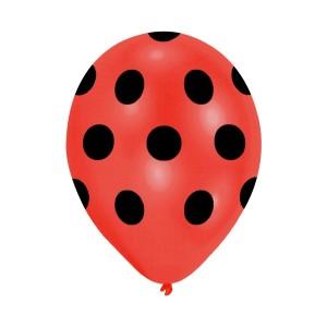 uğur böceği balon