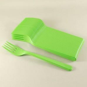 yeşil çatal